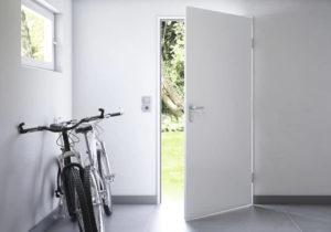 Puertas funcionales Ruizdoors