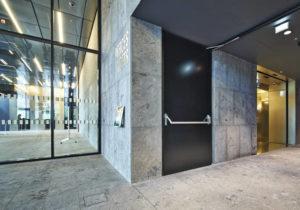 puertas de acero y acero inoxidable STS/STU Ruizdoors