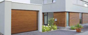 Puerta de garaje RollMatic Ruizdoors